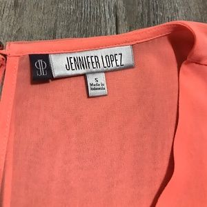Jennifer Lopez Tops - Jennifer Lopez Women Blouse Top